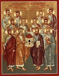 conncile de Jérusalem