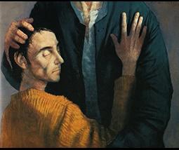réconciliation du fils