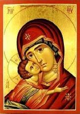 Vierge Marie (Arménie)