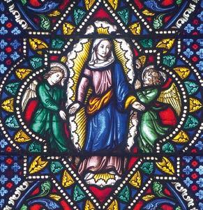 Assomption Basilique Notre-Dame de Bon-Secours 1848-1849