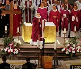 Obsèques du Père Jacques Hamel
