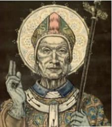 Saint Césaire d'Arles
