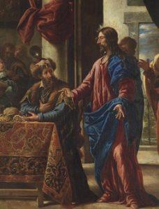 la-vocation-de-saint-mathieu-1661-huile-sur-toile-madrid-musee-du-prado-detail