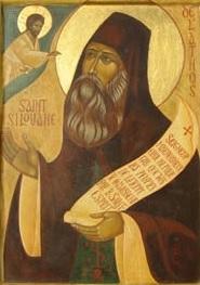 saint-silouane
