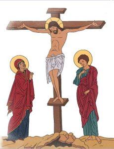 jesus-confie-jean-a-sa-mere-et-sa-mere-a-jean