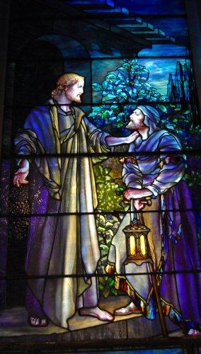 Jésus-et-Nicodème