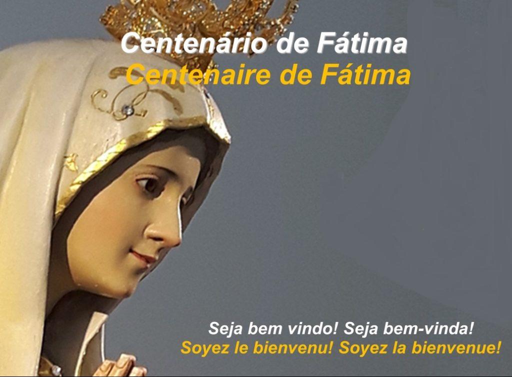 Centenaire de Fatima