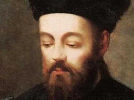 Saint Jean-Gabriel Perboyre