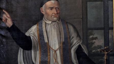 Vincent de Paul évangélisateur