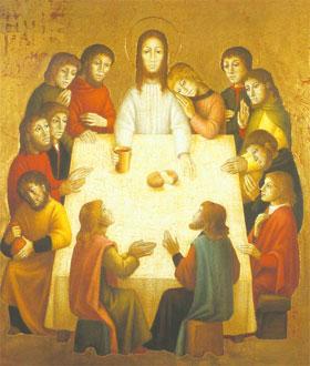 Eucharistie |DR