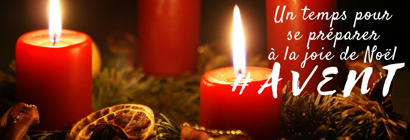 Un temps pour se préparer à la joie de Noël - 2e dimanche de l'Avent
