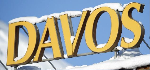 Davos Alpes suisses