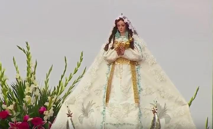 Virgen de la Puerta