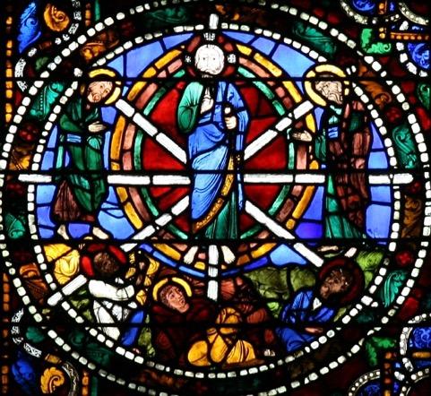 Transfiguration Saint Louis des Français de Lisbonne