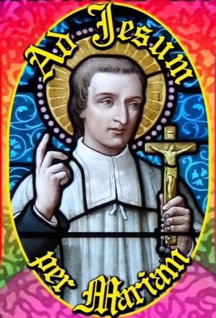 Saint Louis Grignon de Montfort