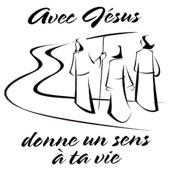 Avec Jésus, donne un sens à ta vie