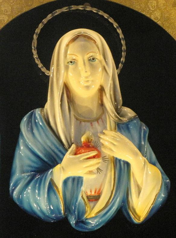 la Vierge des larmes - Syracuse