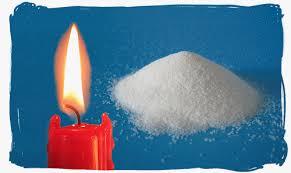 sel et lumière