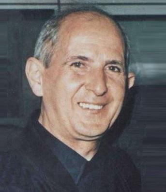 """Le père Giuseppe dit """"Pino"""" Puglisi, martyr de la mafia"""