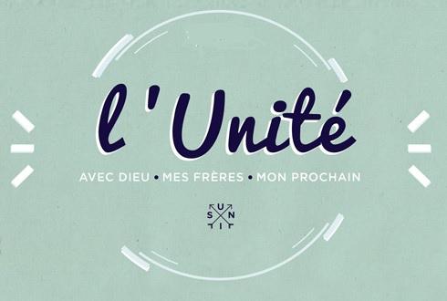 l'Unité