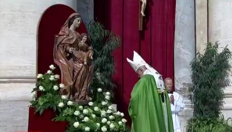 fête de Notre-Dame du Rosaire