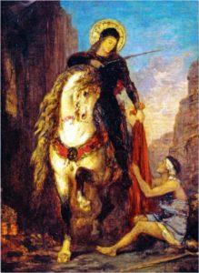 Saint Martin aux portes d'Amiens