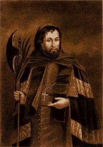 Saint Josaphat, Évêque et Martyr