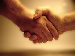 Réconciliation - pourquoi, comment