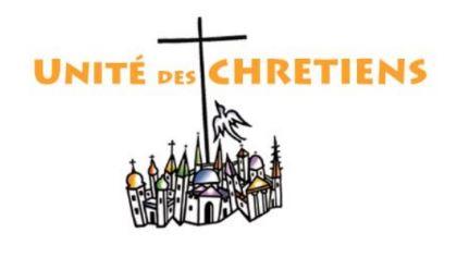 Semaine de l'Unité des Chrétiens 2019