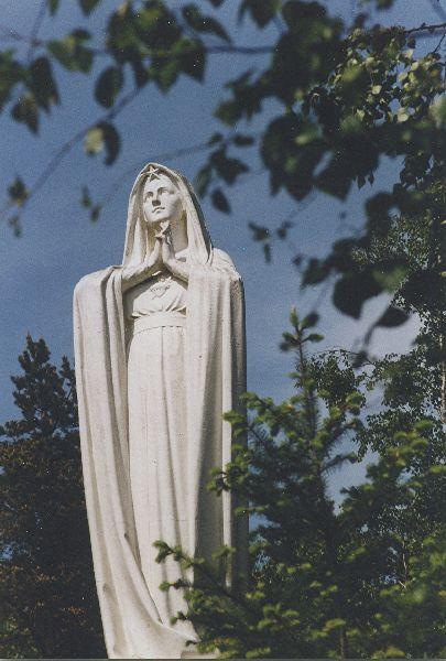 Notre-Dame de la Confiance Abbaye de la Trappe