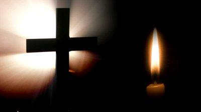 La prière est lumière de l'âme