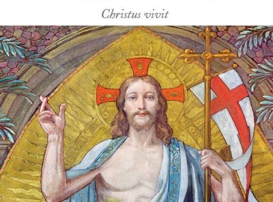 Christus vivit - le Christ vit
