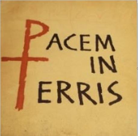 Pacem in Terris - Paix sur la Terre - Saint Jean XXIII