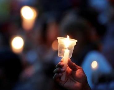 lumière pour la paix