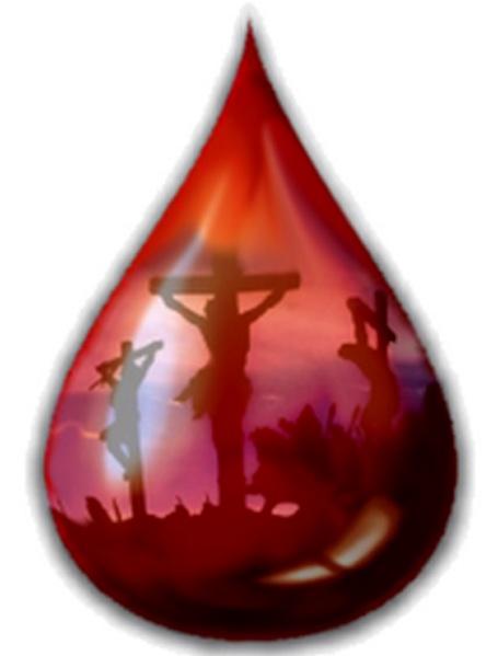 Sang de Jésus