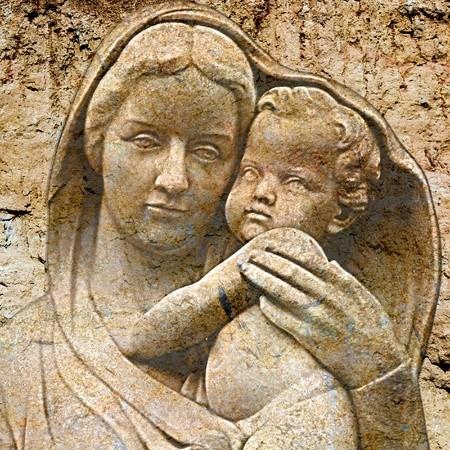 Marie, la Mère de Jésus