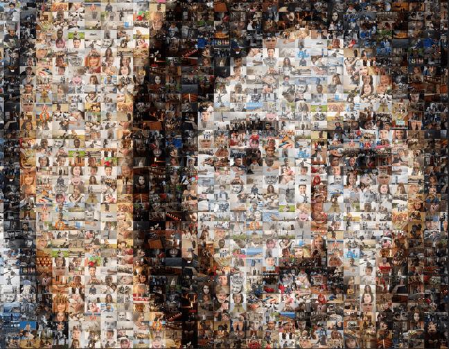 Tous en Christ
