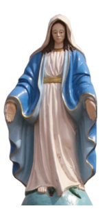 Vierge Marie de Wadon