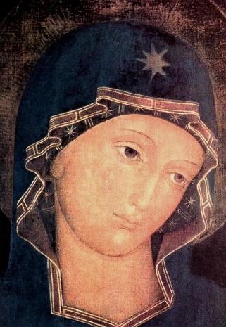 12 octobre Vierge Marie