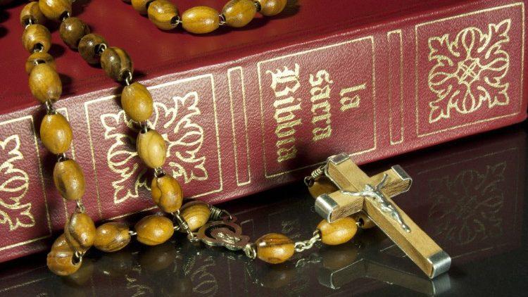 Le Rosaire et la Bible