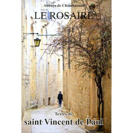 Le Rosaire de Saint Vincent