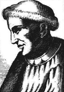 Bienheureux Jean de Ruysbroeck