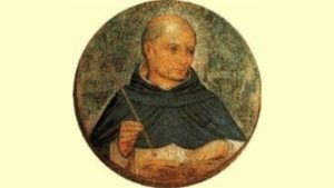 Bienheureux Jourdain de Saxe, Fra Angelico