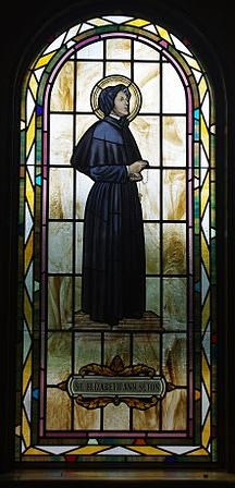 Sainte Elizabeth Ann Seton