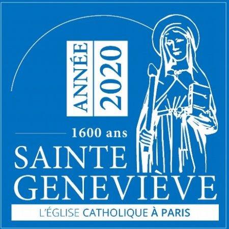 Sainte Geneviève 1600 ans