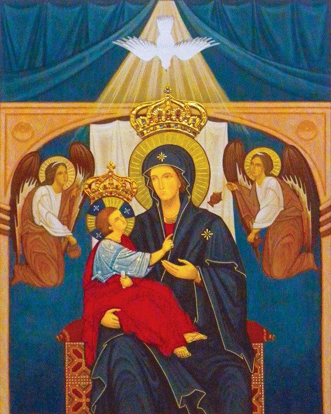 Notre-Dame du Divin Amour