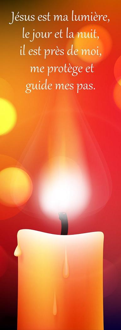 Jésus est ma lumière