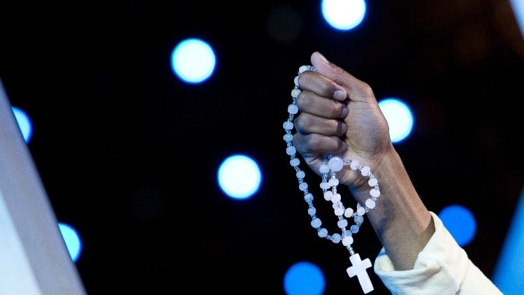 Catholiques du monde - Vatican Média