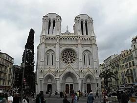basilique Notre-Dame Nice