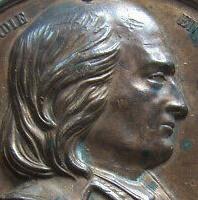 Abbé Charles François LHOMOND 1727-1794 - par Caqué